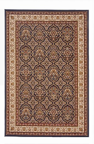Radici USA Noble 1308 Navy Area Rug