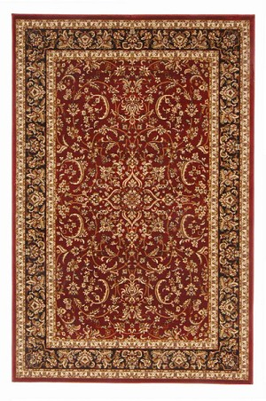 Radici USA Noble 1318 Burgundy Area Rug
