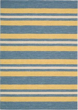 Barclay Butera Lifestyle Oxford OXFD5 PORTS Ports Area Rug