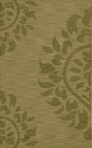 Dalyn Paramount PT19 119 Palm Area Rug