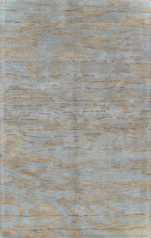 Bashian Greenwich R129 Hg259 Ratna With Art Silk Slate