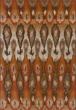Dalyn St Croix SX3 Canyon Area Rug