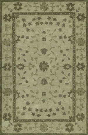 Dalyn Tribeca TB5 Fern Area Rug