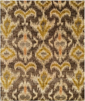 Loloi Xavier XV-06 Coffee / Beige Closeout Area Rug