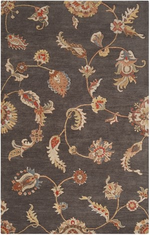 Surya Langley LAG-1013 Dried Oregano/Paprika/Venetian Red Closeout Area Rug - Fall 2014