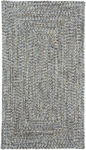 Capel Sea Glass 0110-300 Smoky Quartz Area Rug