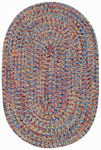 Capel Sea Glass 0110-900 Fiesta Bright Multi Area Rug