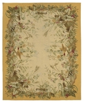 Peel & Company Needlepoint 04-MNY Closeout Area Rug