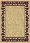 United Weavers Manhattan 040 01197 Park Avenue Cream Closeout Area Rug