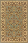 Oriental Weavers Nadira 042F2 Blue/Ivory Closeout Area Rug