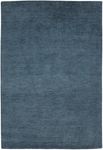 Couristan Mystique 0596/0004 Aura Blue Mercury Closeout Area Rug - Spring 2017