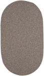 Capel Simplicity 0865-750 Wood Area Rug