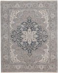 Capel Estate 1114-330 Sirocco Grey Area Rug