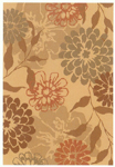Oriental Weavers Infinity 1134A Beige Closeout Area Rug