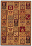 Oriental Weavers Infinity 1137B Beige/Multi Panel Closeout Area Rug