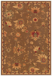 Oriental Weavers Infinity 1151E Tan Closeout Area Rug