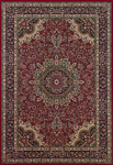 Oriental Weavers Ariana 116R3 Red Area Rug