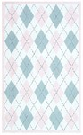 Rug Market Kids 11735 Haywood Pink/Grey Closeout Area Rug