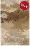 Oriental Weavers Horizon 12130 Bliss Multi Closeout Area Rug