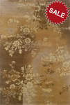 Oriental Weavers Horizon 12134 Meadow Tan Closeout Area Rug