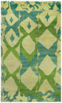 Capel Carousel 1686-200 Big Top Taffy Closeout Area Rug