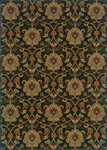 Oriental Weavers Infinity 1724E Closeout Area Rug