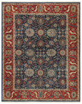 Capel Biltmore® Select 1773-450 Bidjar Regal Blue Area Rug
