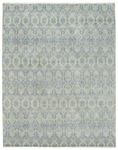 Capel Siam 1883-400 Temple Lt. Blue Area Rug