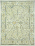 Capel Legacy 1903-330 Shiraz Silver Grey Area Rug