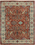 Capel Legacy 1903-575 Shiraz Classic Red Closeout Area Rug