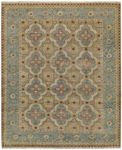 Capel Yazzie 1908-425 Spa Blue Area Rug
