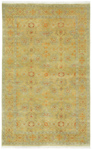 Capel Park Lane 1910-150 Vintage Gold Area Rug