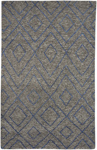 Capel Kasbah 1912-300 Jewel Graphite Closeout Area Rug