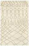 Capel Kasbah 1915-600 Marrakesh Cream Closeout Area Rug