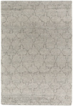 Capel Kasbah 1925-650 Star Natural Area Rug