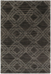 Capel Kasbah 1926-750 Cube Brown Closeout Area Rug
