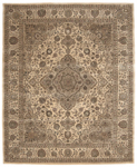Nourison 2000 Collection 2006 Ivory Closeout Area Rug