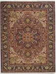 Karastan English Manor 2120-501 Windsor Closeout Area Rug