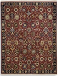 Karastan English Manor 2120-502 Cambridge Closeout Area Rug