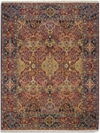 Karastan English Manor 2120-504 Hampton Court Closeout Area Rug