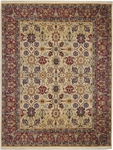 Karastan English Manor 2120-505 Stratford Closeout Area Rug