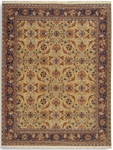 Karastan English Manor 2120-506 Brighton Closeout Area Rug