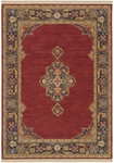 Karastan English Manor 2120-515 Canterbury Closeout Area Rug