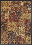 Karastan English Manor 2120-516 Nottingham Closeout Area Rug