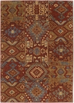 Karastan English Manor 2120-552 Telford Closeout Area Rug