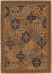 Karastan English Manor 2120-553 Leicester Closeout Area Rug