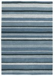 Couristan Super Indo-Colors 2150/8400 Brielle Dusk Blue Closeout Area Rug - Spring 2014
