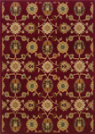 Oriental Weavers Infinity 2166B Closeout Area Rug