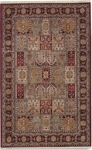 Karastan Antique Legends 2200-202 Bakhtiyari Closeout Area Rug