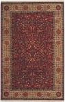 Karastan Antique Legends 2200-204 Emperors Hunt Closeout Area Rug